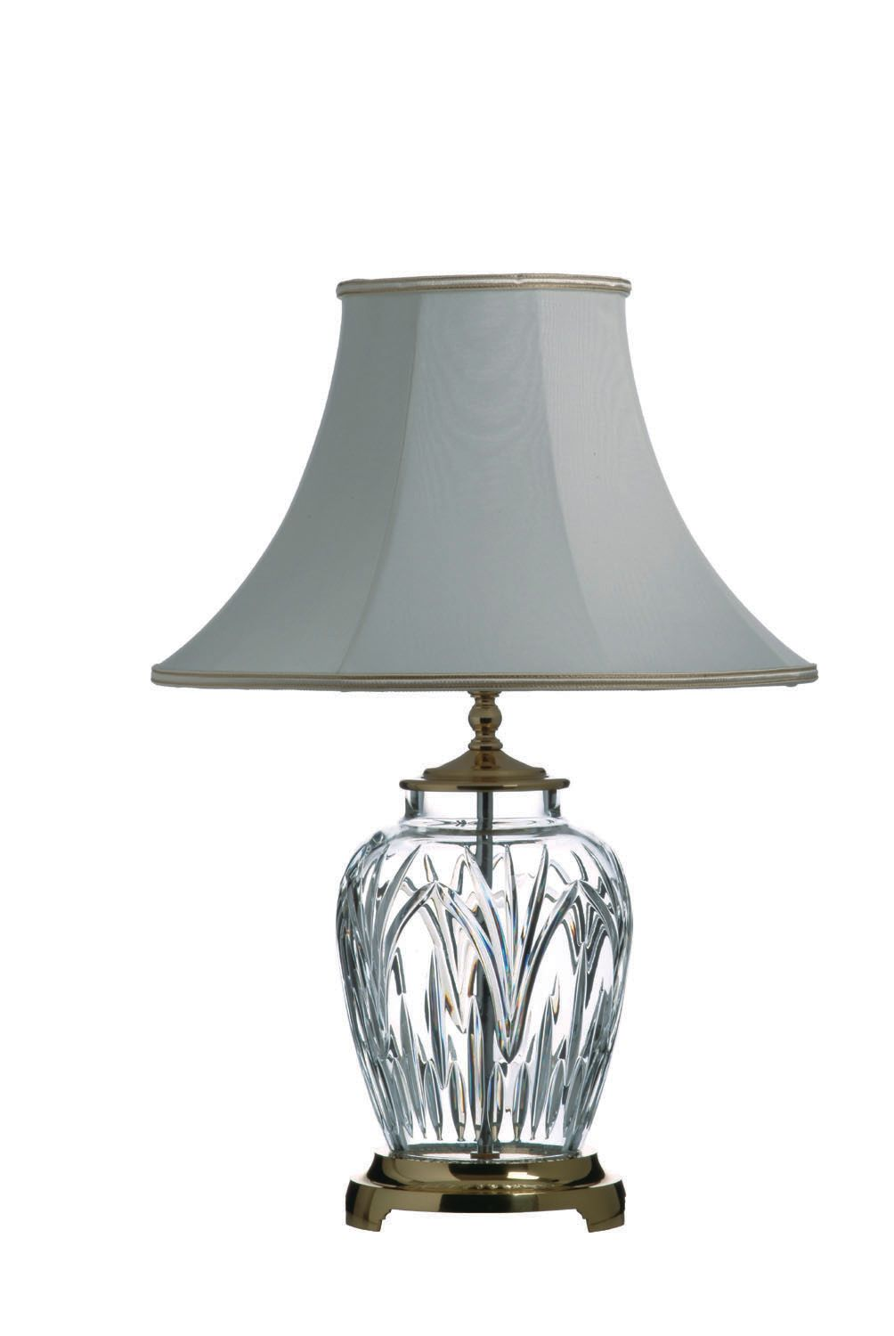 Waterford Ballylee Accent Table Lamp Review Compare
