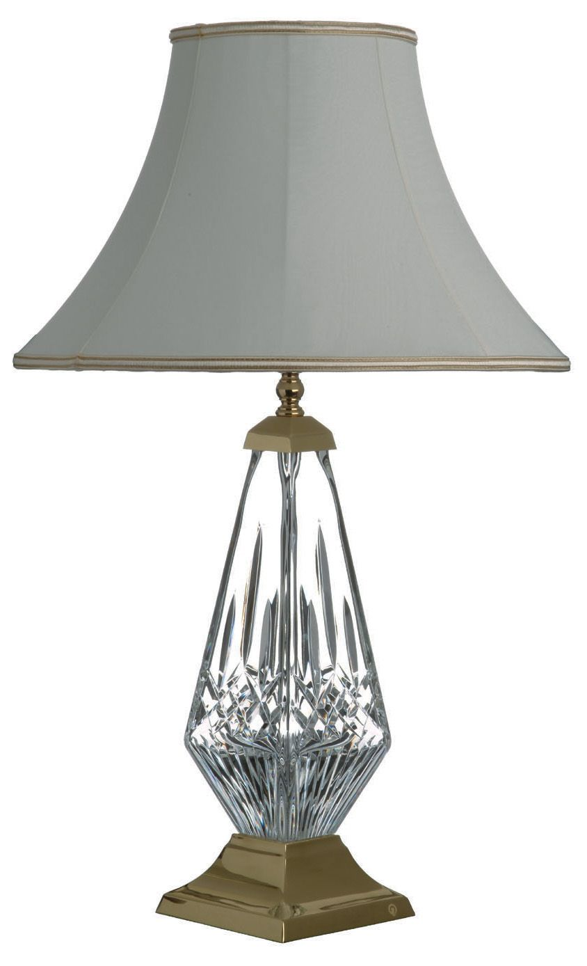 Where can i buy waterford crystal table lamps cheap Cheap table lamps