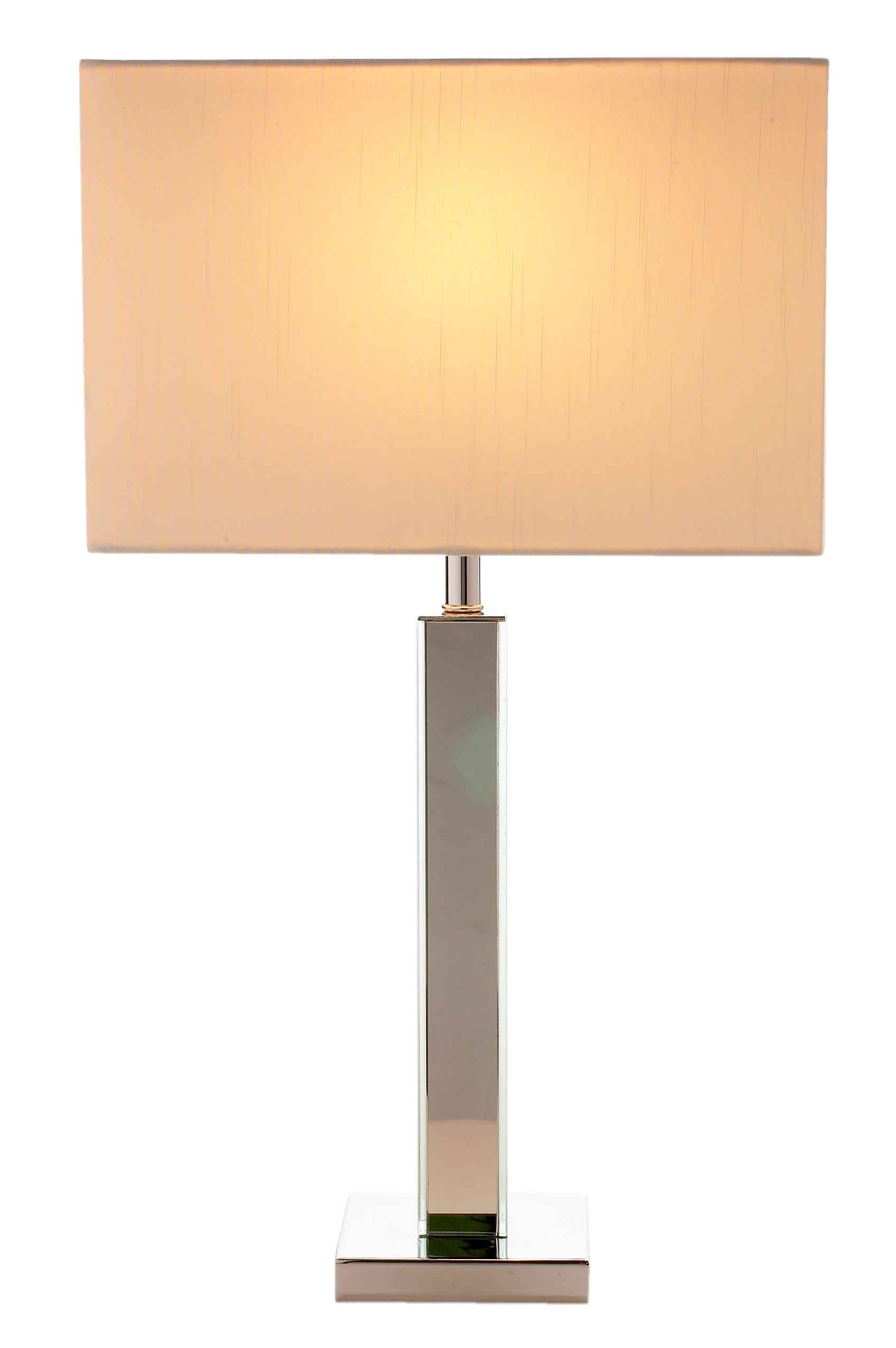 House of Fraser Mirrored table lamp - review, compare ...