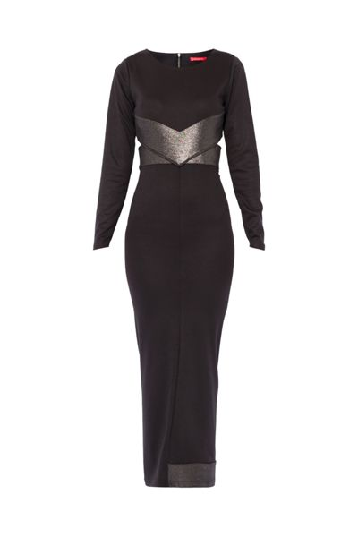 MAIOCCI Collection Long Evening Dress
