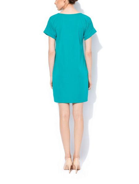 MAIOCCI Collection Oversized Loose Dress