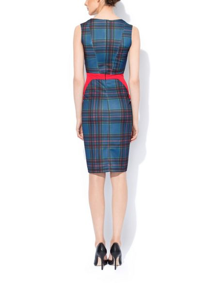 MAIOCCI Collection Tarten Dress