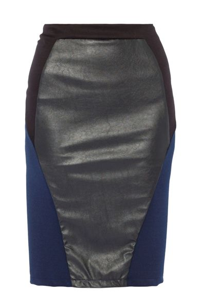 MAIOCCI Collection Pencil Skirt