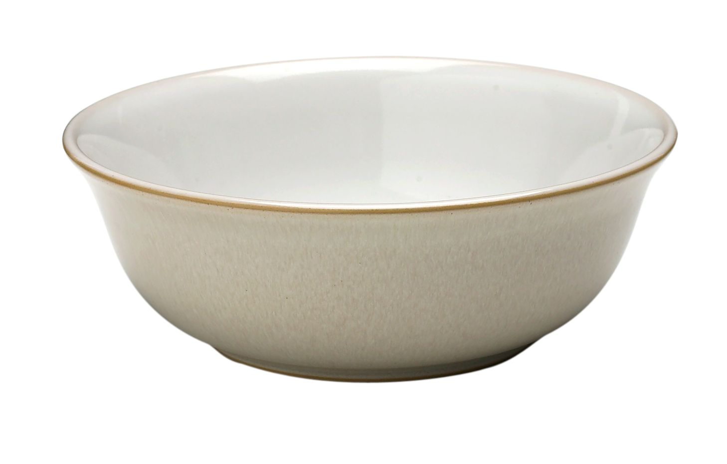 Linen Soup/Cereal Bowl
