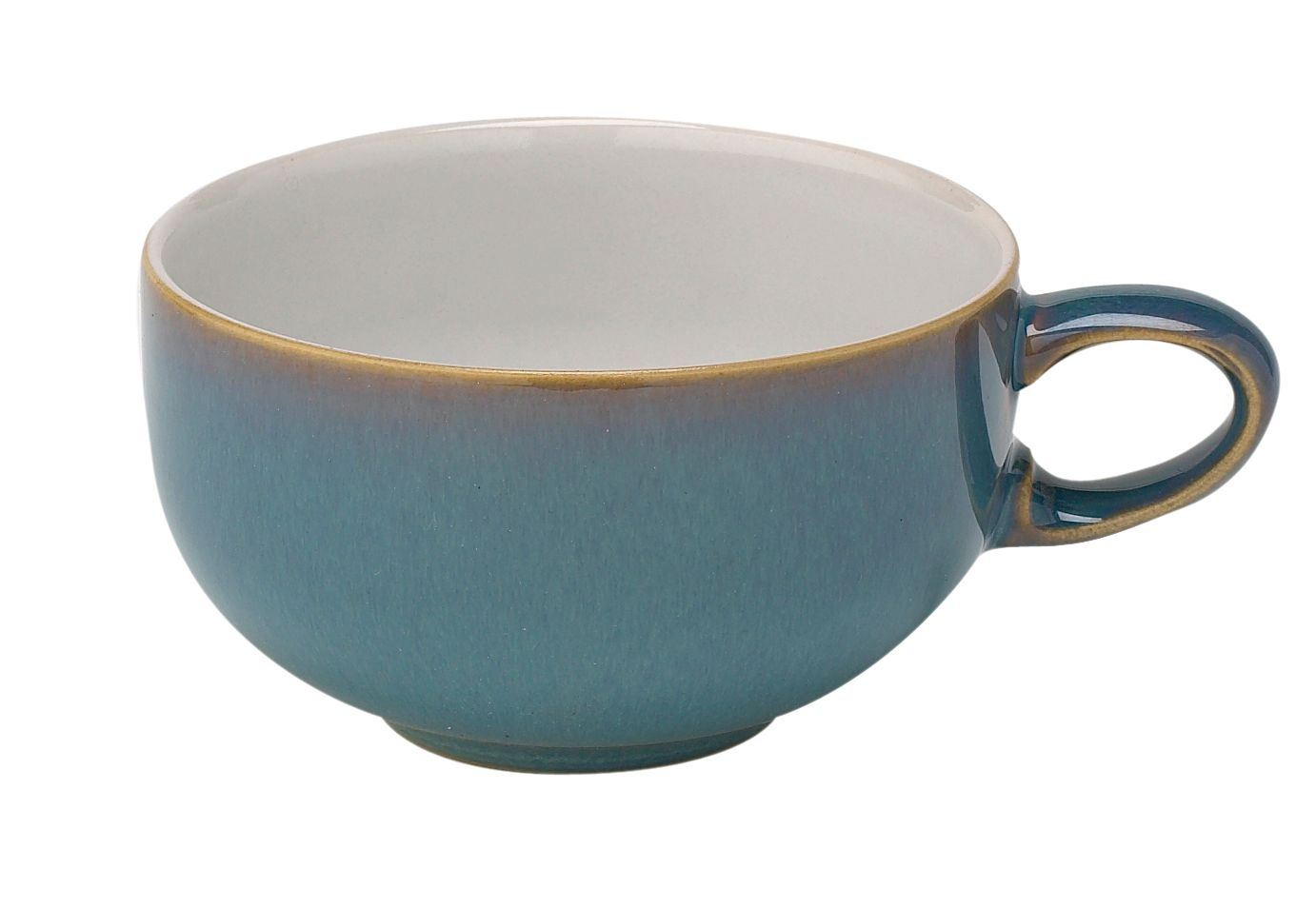 Azure Tea / Coffee Cup