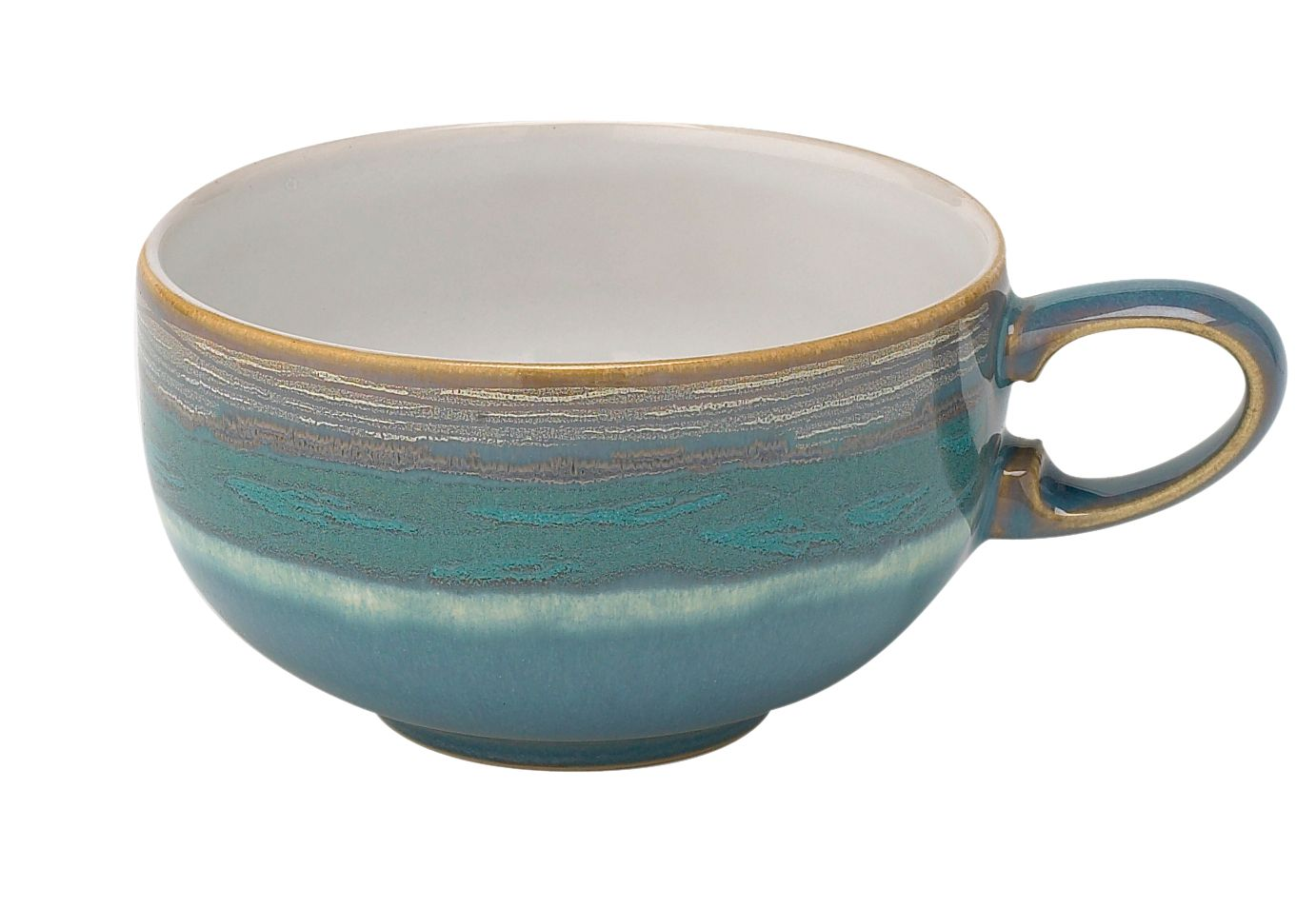 Azure Coast Tea / Coffee Cup