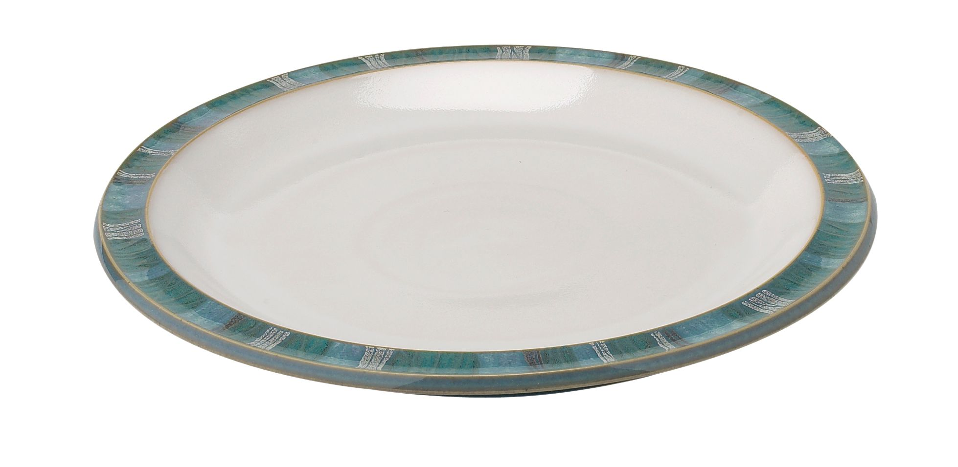 Azure Coast Side Plate
