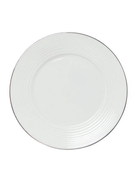 Gordon Ramsay Gordon Ramsay platinum tea plate