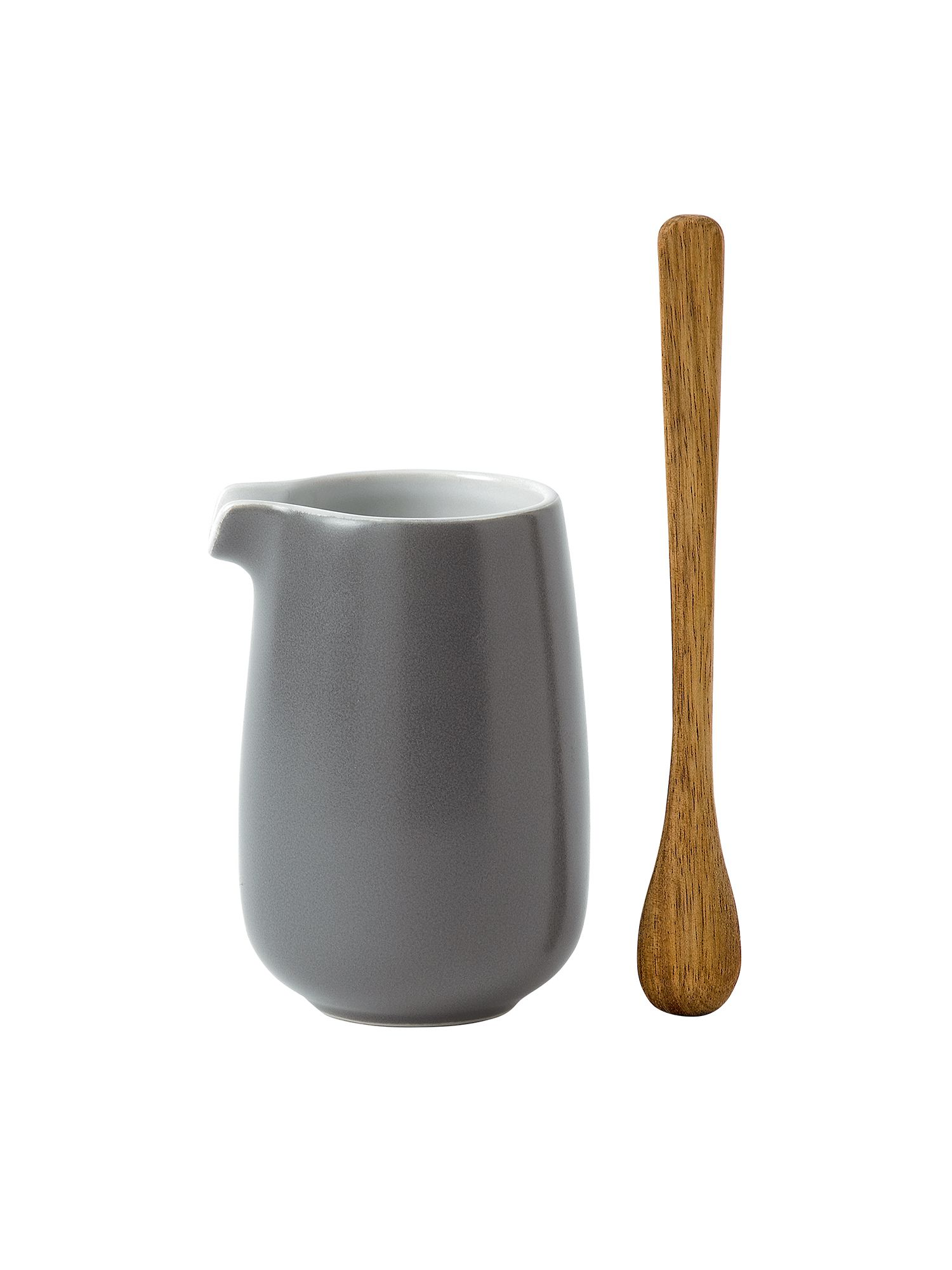 Gordon ramsay bread street small jug and paddle