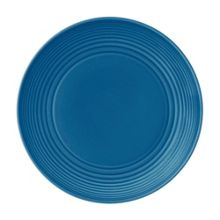Royal Doulton Gordon ramsay maze denim plate 22cm