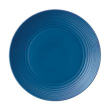 Royal Doulton Gordon ramsay maze denim plate 28cm