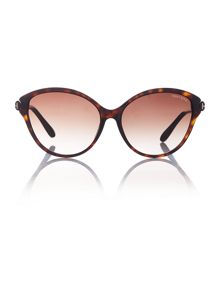 Tom Ford Sunglasses Square Sunglasses