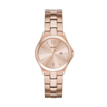 DKNY Ny2367 ladies bracelet watch