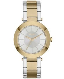 DKNY NY2334 Ladies Bracelet Watch