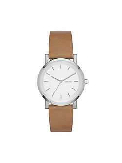 NY2339 Ladies Strap Watch