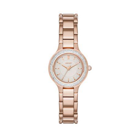 DKNY Ny2393 ladies bracelet watch