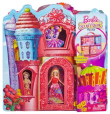 Barbie The Secret Door Carry Bag Playset