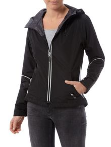 Halifax Traders Hooded active jacket