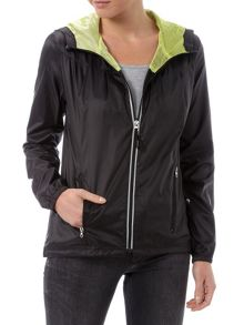 Halifax Traders Lightweight repellent nylon Jacket