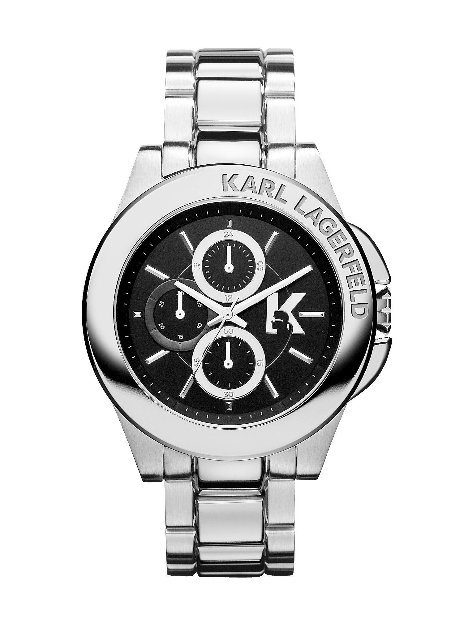 KL1405 SPORT Stainless Steel Mens Watch