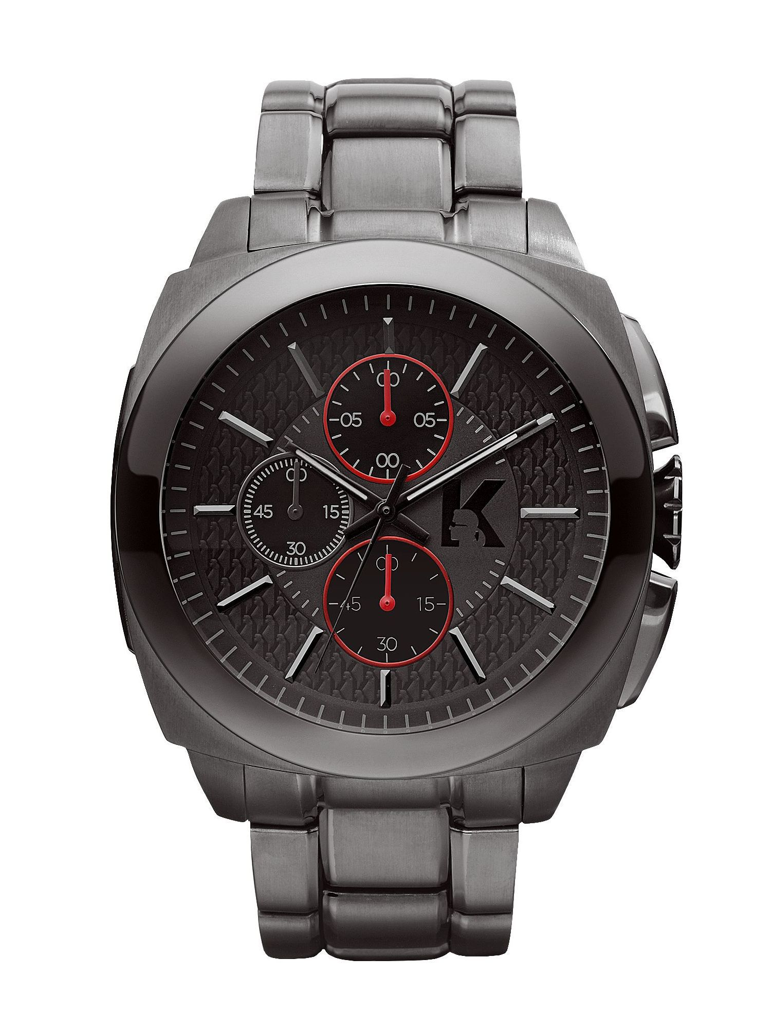 KL1603 SPORT Stainless Steel Mens Watch