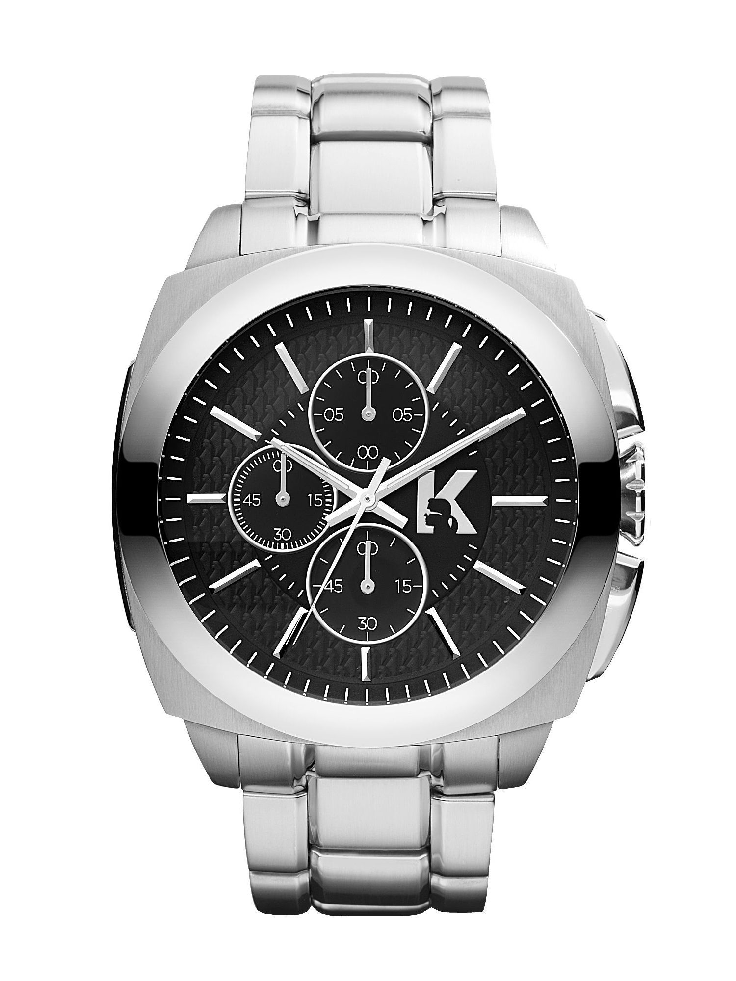 KL1605 SPORT Stainless Steel Mens Watch