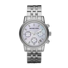 Michael Kors MK5020 Ritz Silver Ladies Bracelet Watch