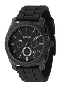 FS4487 Machine Black Mens Sports Watch