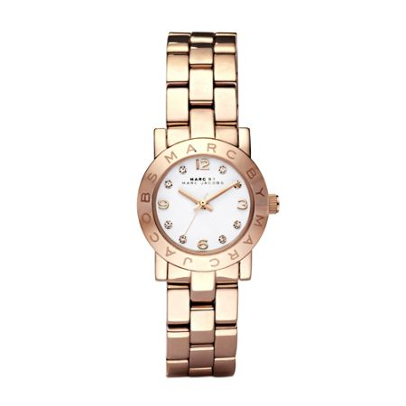 Marc Jacobs MBM3078 Amy Rose Mini Ladies Bracelet Watch