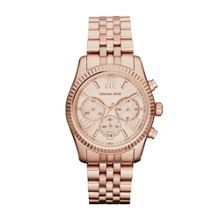 Michael Kors MK5569 Lexington Rose Gold Ladies Watch