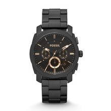Fossil FS4682 mens bracelet watch