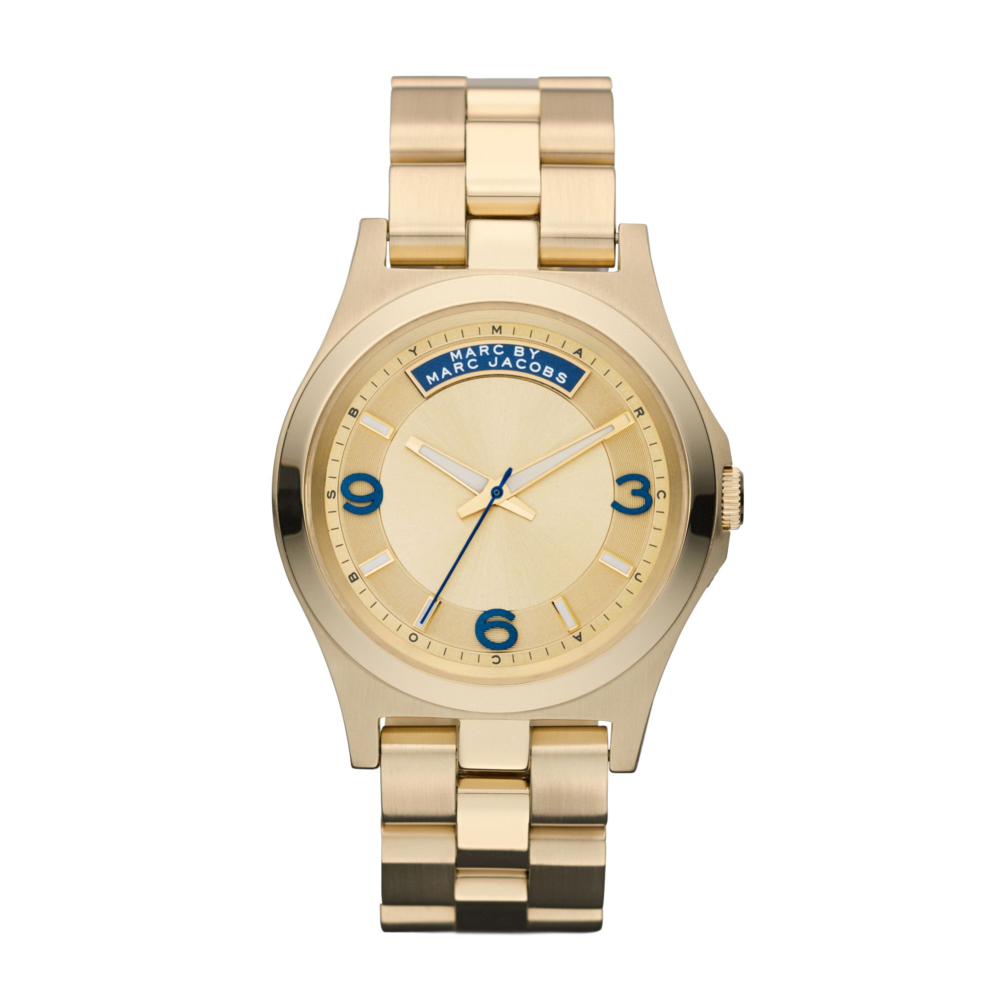 Mbm3162 Baby Dave Unisex Watch