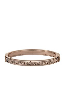 Jf00104791 Ladies rose iconic glitz bracelet