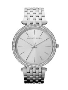 Michael Kors Mk3190 Ladies Metals Watch