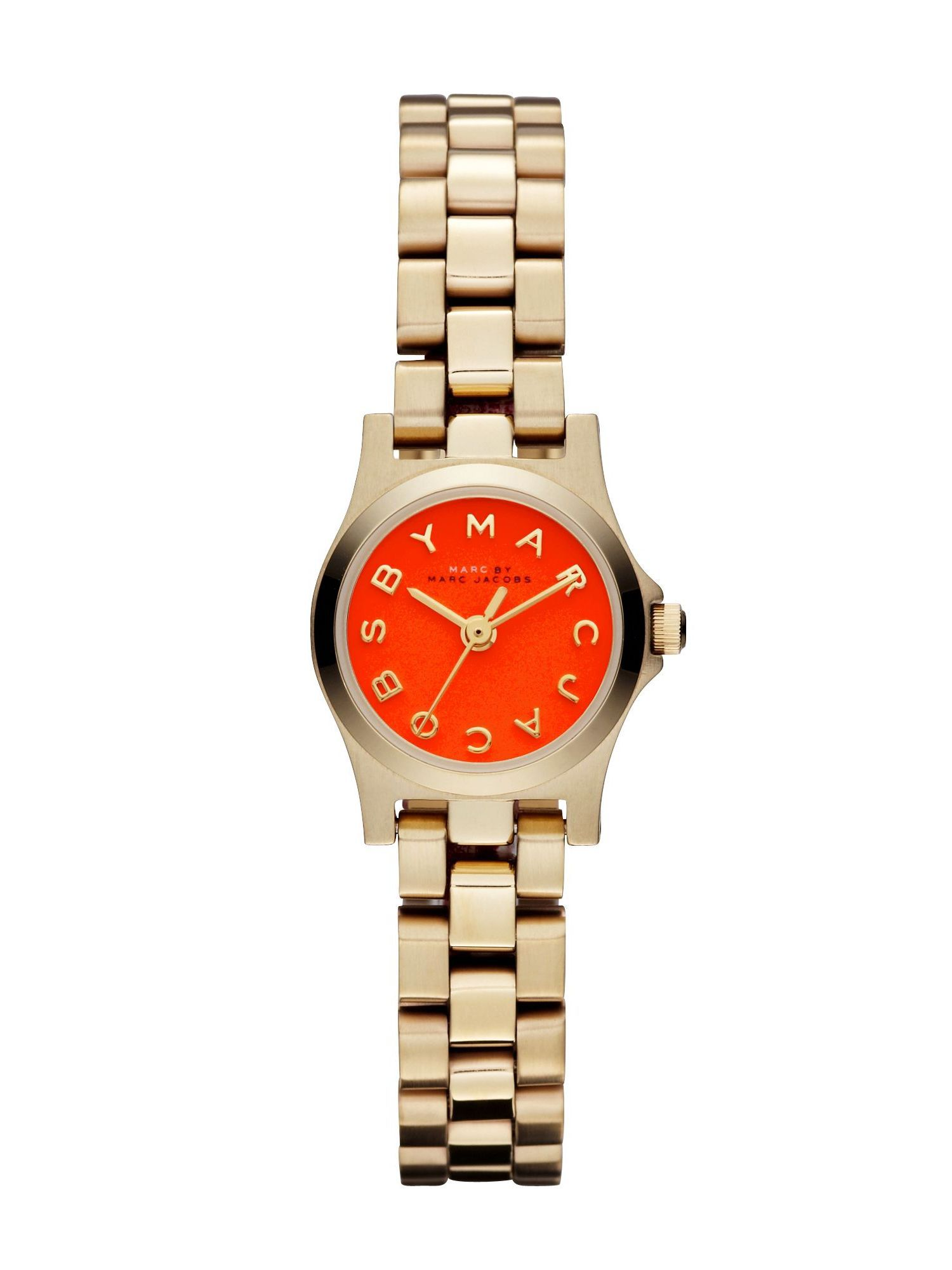 MBM3202 Henry Dinky Stainless Steel Ladies Watch
