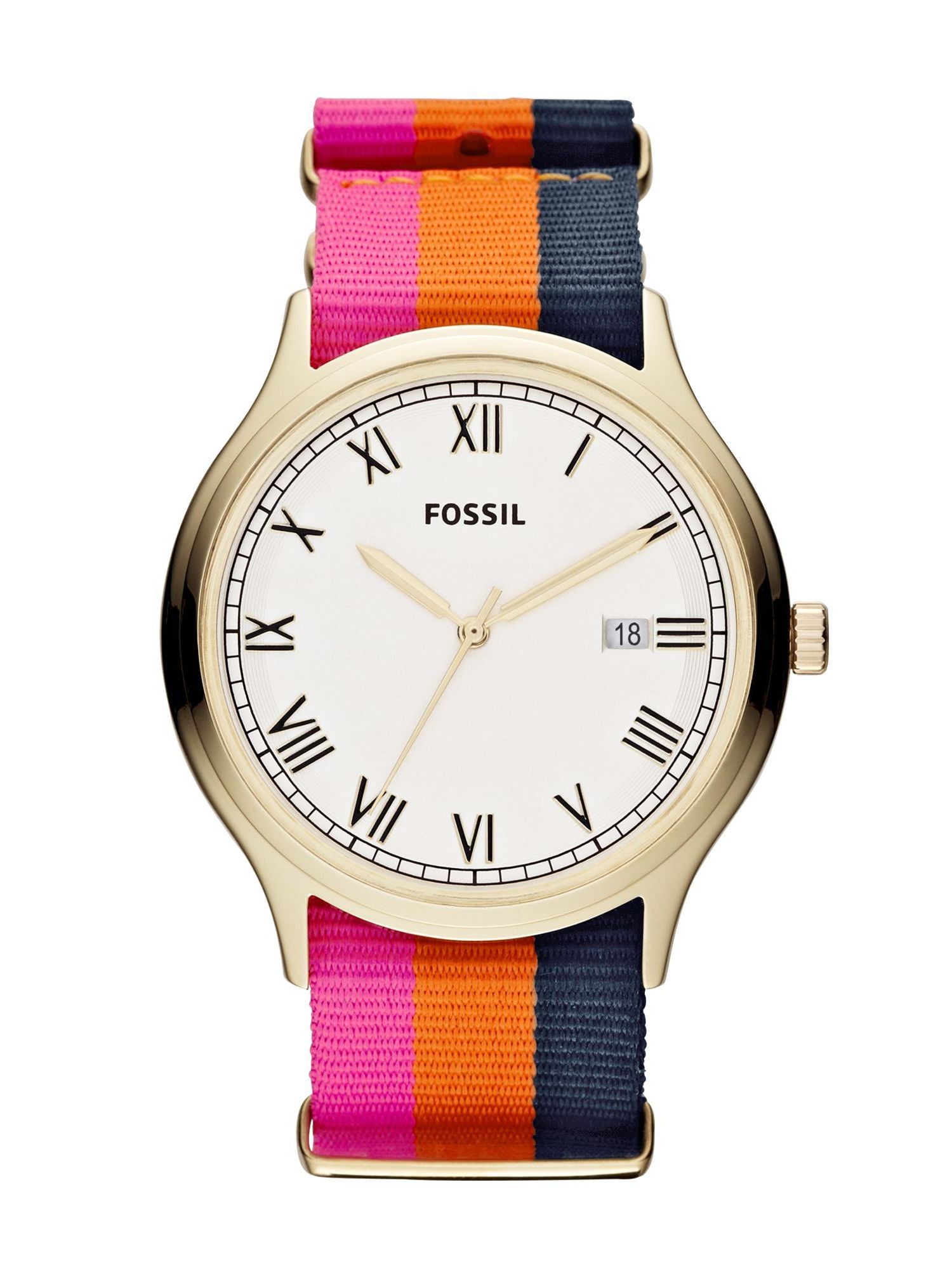 FS4803 Ansel multi unisex watch