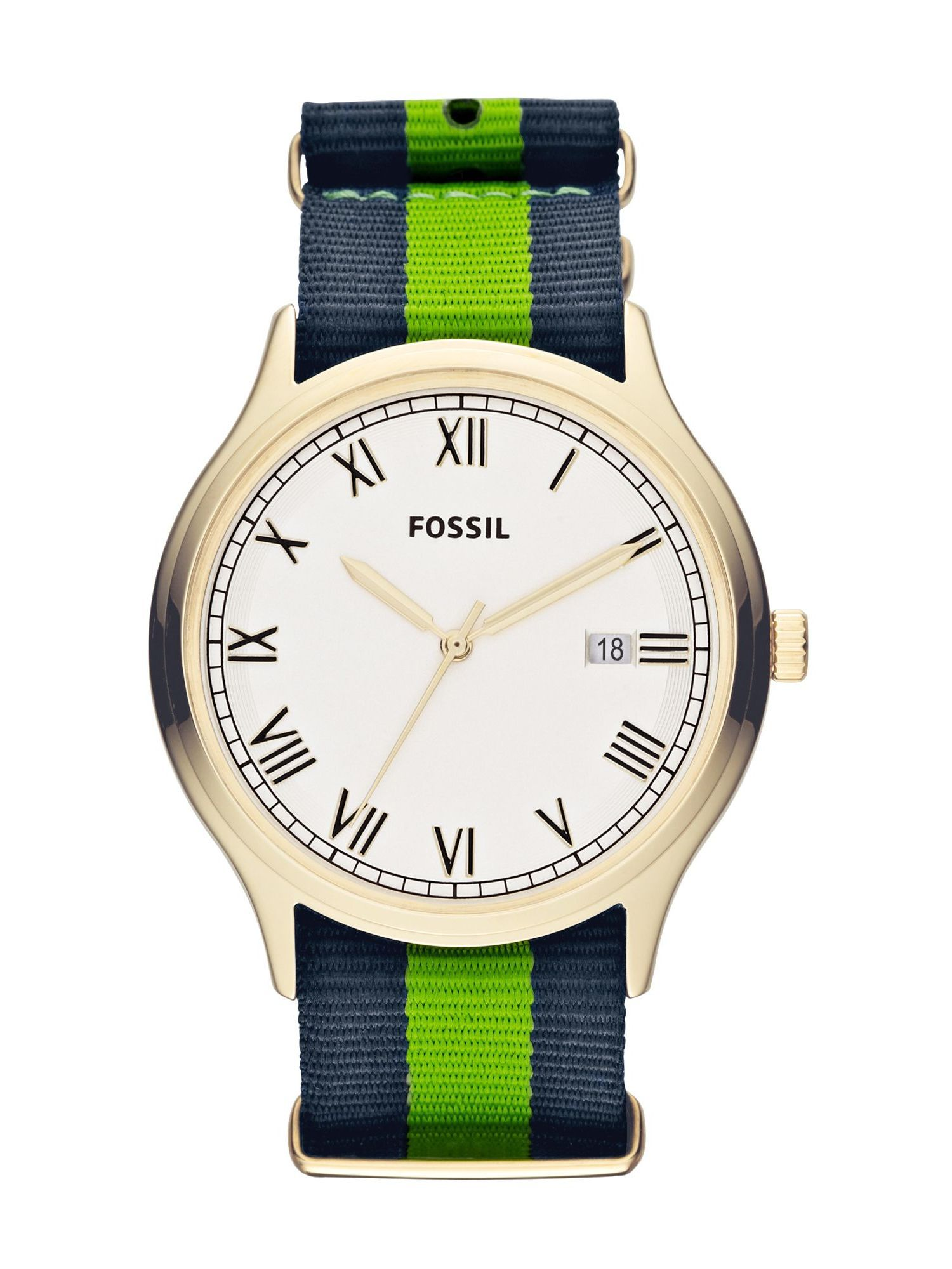 FS4804 Ansel multi unisex watch