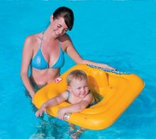 Bestway Swim Safe Baby Support