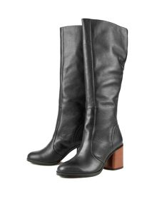 Shellys London Bethnal green knee high boots