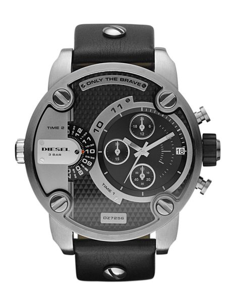 Diesel DZ7256 SBA Mens Watch