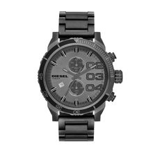 Dz4314 double down mens grey bracelet watch