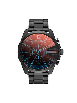 DZ4318 Advanced mens black sport watch
