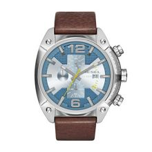 Diesel DZ4340 Mens Strap Watch