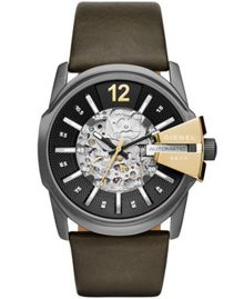 DZ1730 Mens Strap Watch