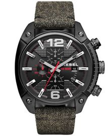 Diesel DZ4373 Mens Strap Watch