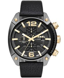Diesel DZ4375 Mens Strap Watch