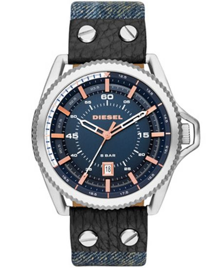Diesel DZ1727 Mens Strap Watch