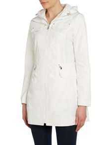 Dawn Levy Soft Windbreaker Jacket