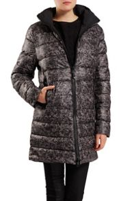 Halifax Traders Reversible 3/4 Length Coat