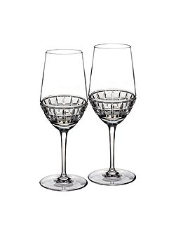 London Wine Glass (Set of 2)